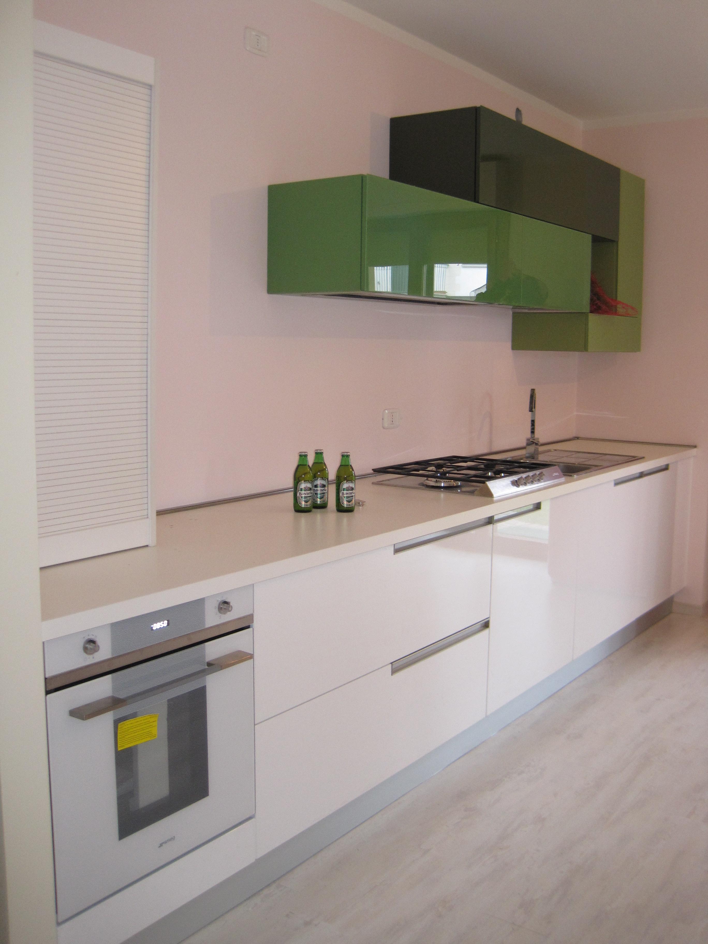 Cucine Su Misura Brescia cucine | zetadesign - arredamento brescia - mobili su misura
